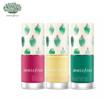 INNISFREE Real Nail Color 6ml [2018 Jeju Color Picker Edition]